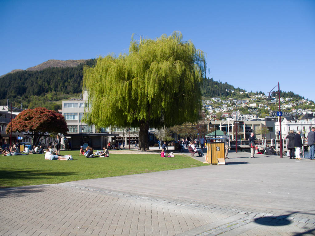 Earnslaw Park (Queenstown)
