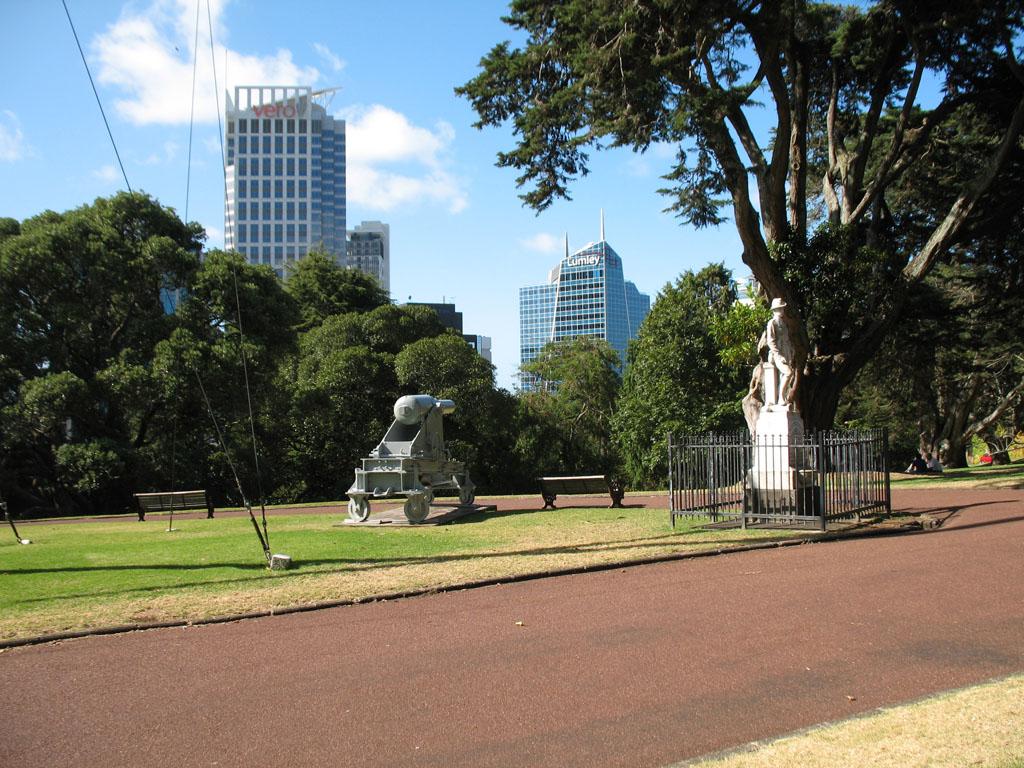 013 - Albert Park