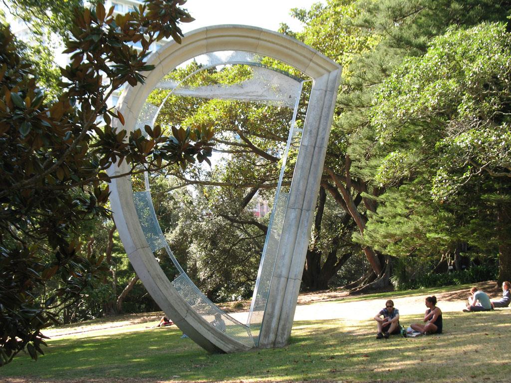 019 - Albert Park - Throwback