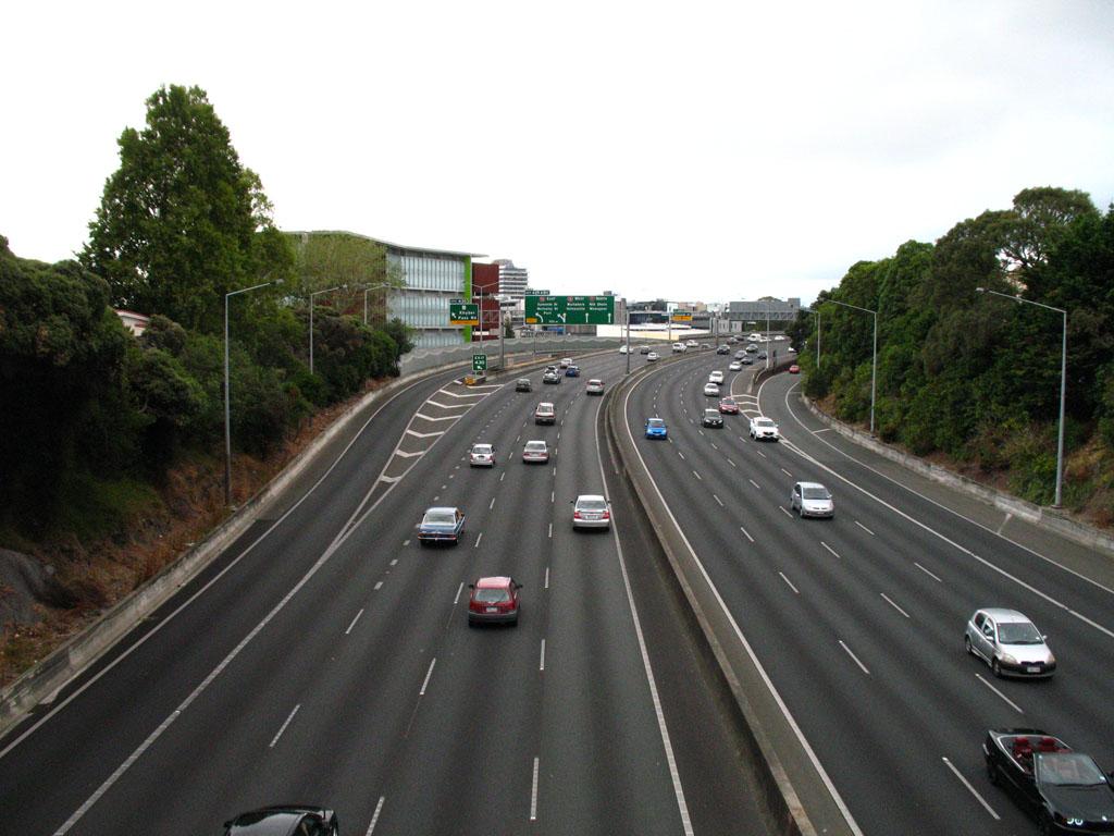 030 - Southern Motorway