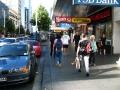 003 - Une vue de Queen Street