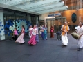 009 - Danse indienne dans Queen Street