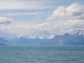 Mont Cook vu depuis le Lake Pukaki