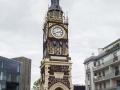 Victoria Clock Tower de Christchurch
