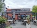 Café de Re:Start à Christchurch
