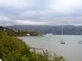 Glen Bay à Akaroa