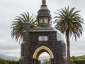 Memorial of the Glorious Dead à Akaroa