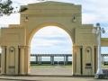 La nouvelle Arche de Napier