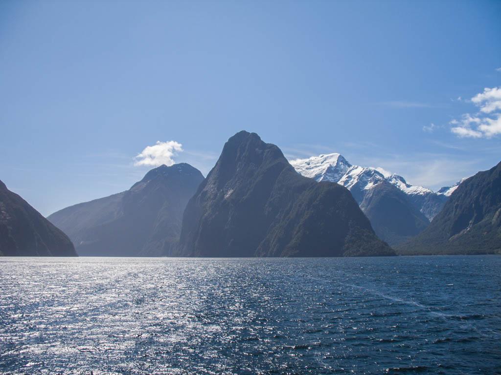 375 - Milford Sound