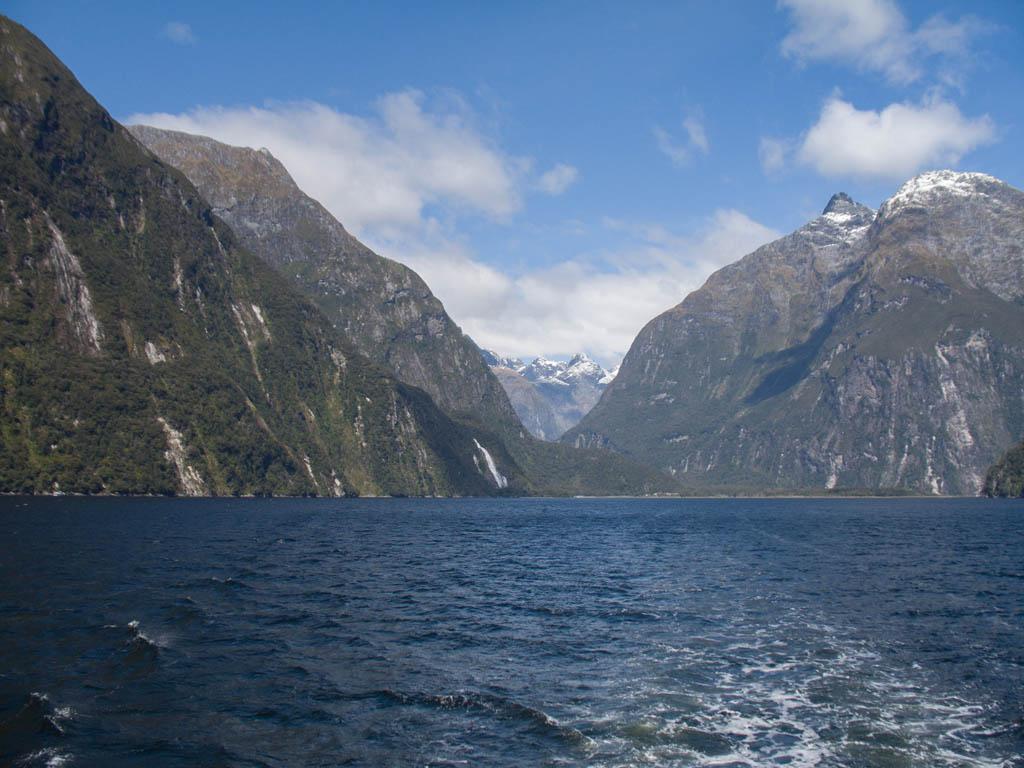 378 - Milford Sound 4