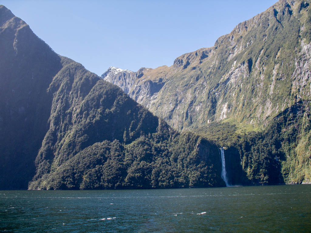 380 - Milford Sound 6