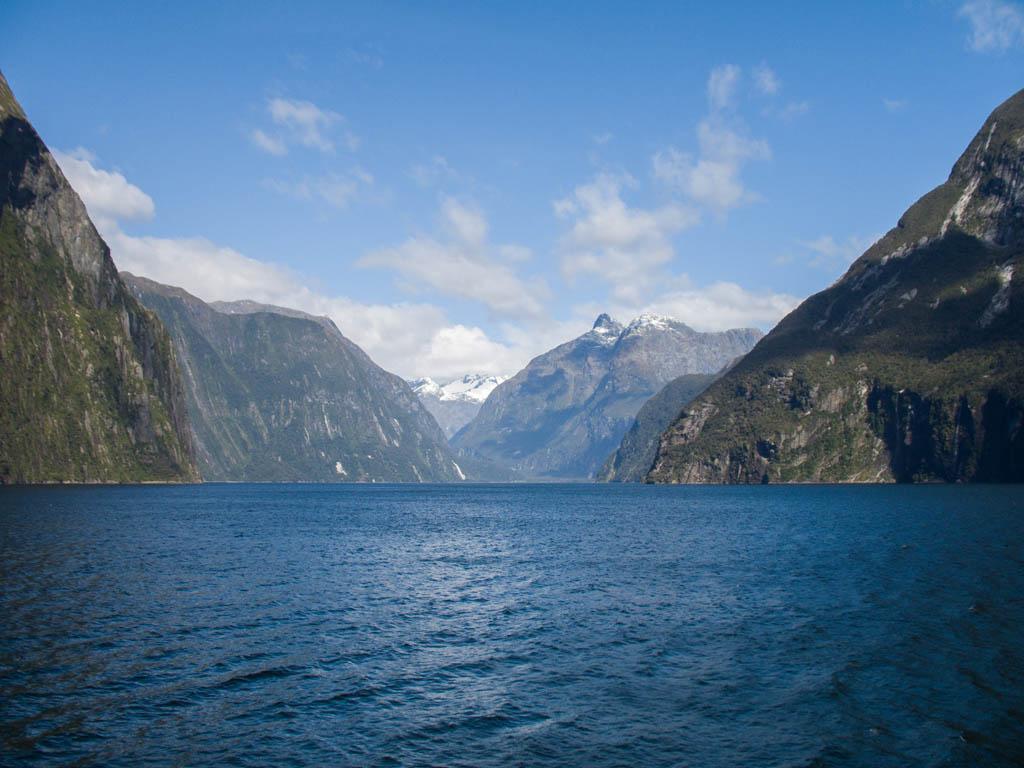 388 - Milford Sound 11