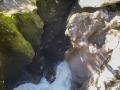 372 - Roches polies de Cleddau River