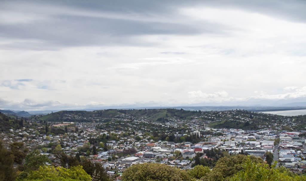Panorama de Nelson