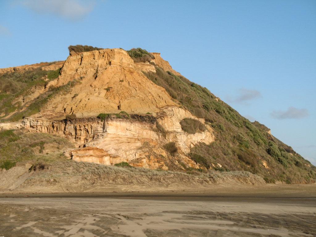 121 - La Grande Dune rocheuse