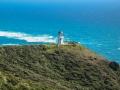 099 - Cap Reinga, le phare du bout du monde