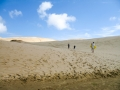 110 - Welcome To Te Paki Sand Dunes
