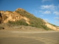 118 - Dunes rocheuses de Baylys Beach