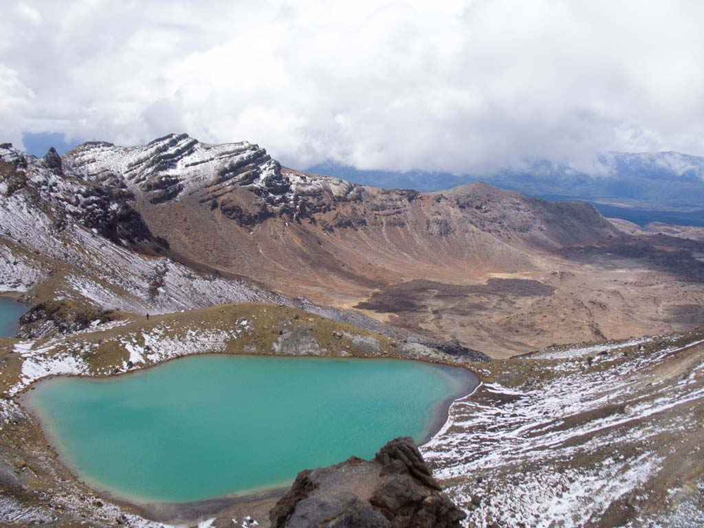 Premier Emerald Lake