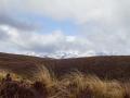 Vue du Mont Ngauruhoe
