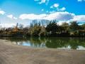 Bassin classique à Rotorua