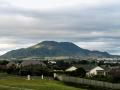 Colline à Taupo