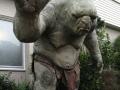 Troll des Weta Cave