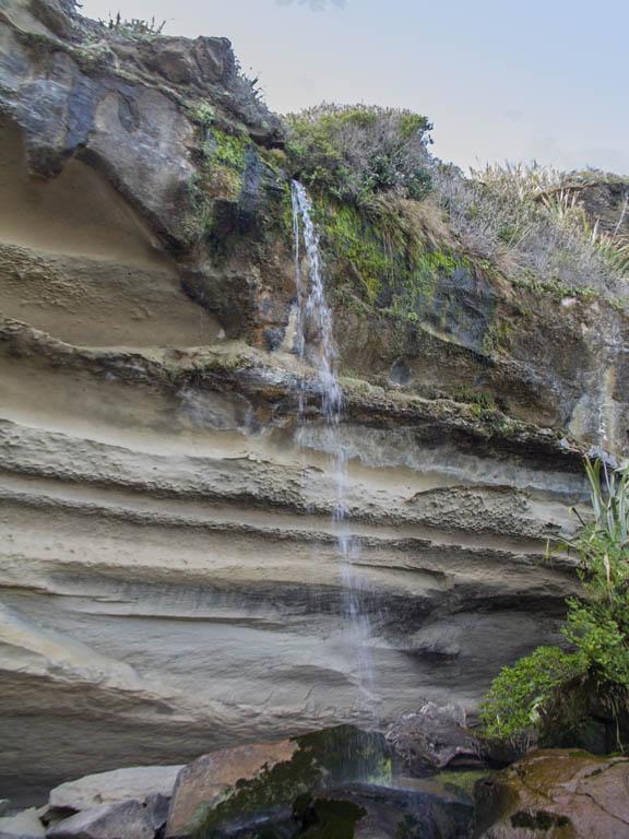 Filet d'eau de Truman Beach