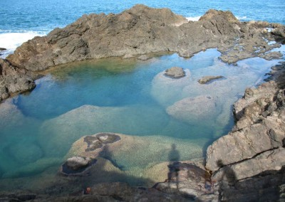 Mermaid Pool - Bassin