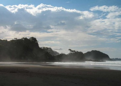 Sandy Bay - Ecumes