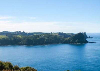 Tutukaka Lighthouse View