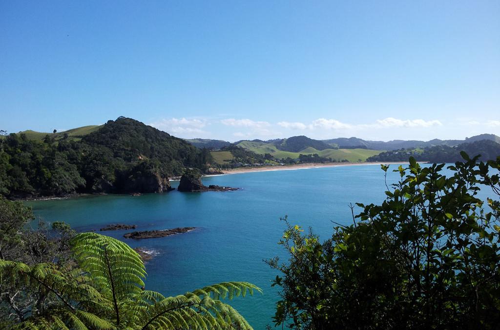 La côte de Tutukaka