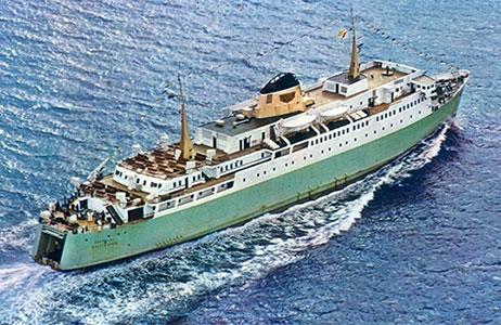 Aramoana Ferry