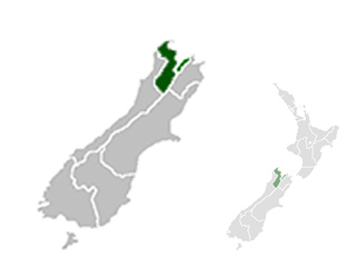 Nelson and Tasman Region