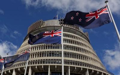 L'histoire du drapeau de la Nouvelle-Zélande