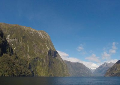 Milford Sound Cruise 01