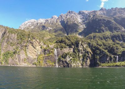 Milford Sound Cruise 02