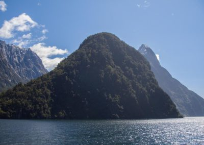 Milford Sound Cruise 03