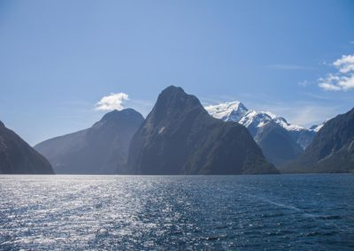 Milford Sound Cruise 04