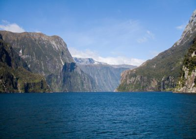 Milford Sound Cruise 09