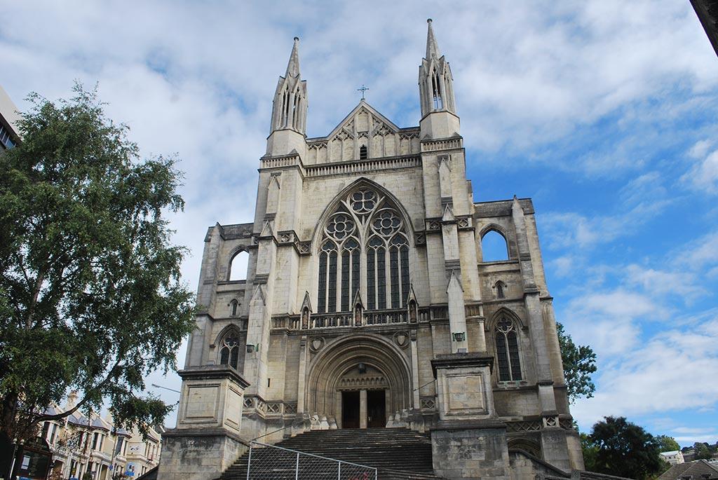 St. Paul Cathedral - Dunedin