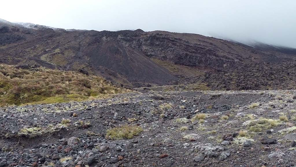 Tongariro Alpine Crossing - Soda Spring 2